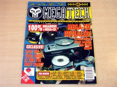 Megatech Magazine - Issue 16