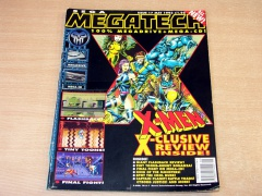 Megatech Magazine - Issue 17