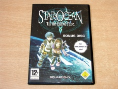 Star Ocean : Till The End Of Time DVD