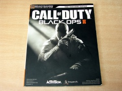 Call Of Duty : Black Ops II Strategy Guide