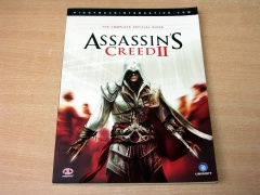 Assassins Creed II Official Guide
