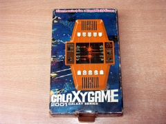 Galaxy Game 2001 by Galaxy Electronics