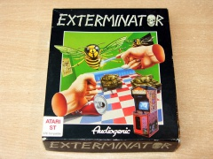 Exterminator by Audiogenic