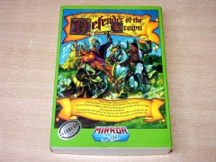 Defender Of The Crown by Cinemaware