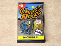 Caverns Of Doom by Microdeal