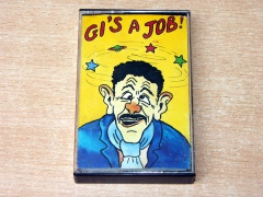 Gi's A Job! by Blaby Games
