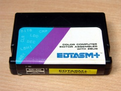 Edtasm+ by Radio Shack
