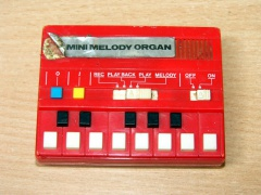 Mini Melody Organ by CGL