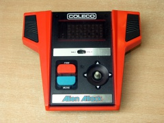 ** Alien Attack by Coleco