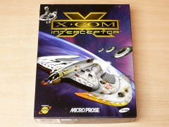 X-Com Interceptor by Microprose