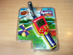 Sports Feel Miniature Golf by Tiger *MINT