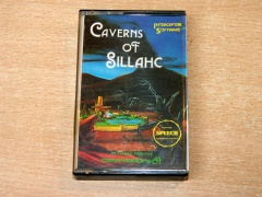 ** Caverns Of Sillahc by Interceptor Software