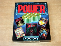Power Up by Ocean