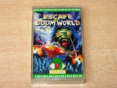 Escape From Doomworld by Byte Back