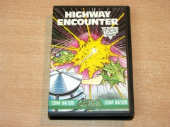 Highway Encounter by Gremlin
