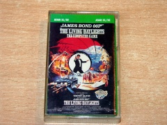 James Bond : The Living Daylights by Zeppelin Games