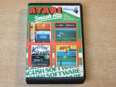 Atari Smash Hits Volume 4 by English Software
