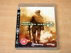 Call Of Duty : Modern Warfare 2 by Activision