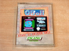 Q Ball by English Software