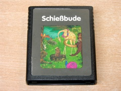 Schiesbude by Quelle