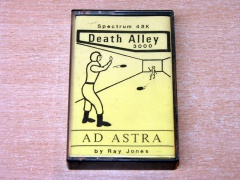Death Alley 3000 by Ad Astra
