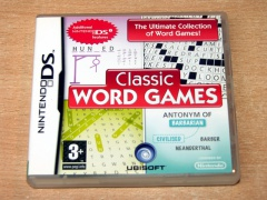 Classic Word Games by Ubisoft