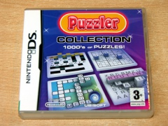 Puzzler Collection by Ubisoft