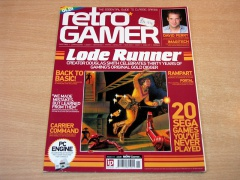Retro Gamer Magazine - Issue 111