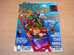 Retro Gamer Magazine - Issue 110