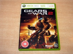 Gears Of War 2 by Microsoft