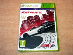 Need For Speed : Most Wanted by EA *MINT