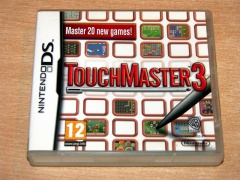 Touchmaster 3 by Warner Bros