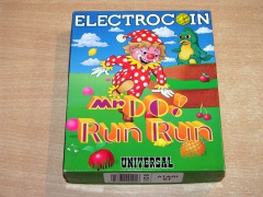 Mr Do! Run Run by Electrocoin / Universal