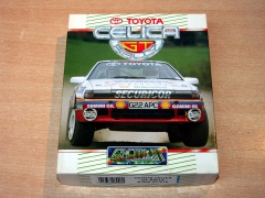 Toyota Celica GT Rally by Gremlin
