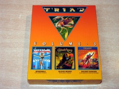 Triad Volume 3 by Psygnosis