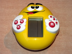 M&M's Electronic Game by Mars