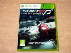 Need For Speed : Shift 2 Unleashed by EA