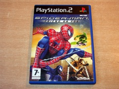 Spiderman : Friend Or Foe by Activision