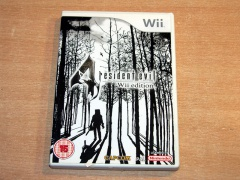 ** Resident Evil 4 : Wii Edition by Capcom