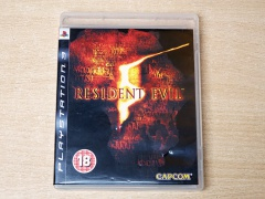 Resident Evil 5 : Gold Edition by Capcom