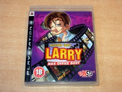 Leisure Suit Larry : Box Office Bust by Funsta