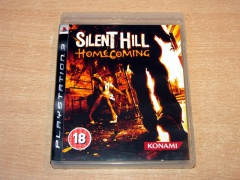 Silent Hill Homecoming by Konami