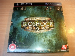 Bioshock 2 : Special Edition by 2K *MINT