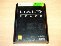Halo Reach : Limited Edition by Bungie