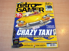 Retro Gamer Magazine - Issue 130