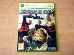 Resonance Of Fate by Sega