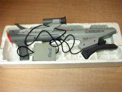 ** Super Nintendo Scope Lightgun
