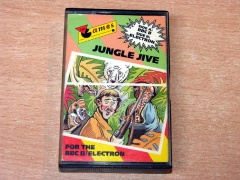 ** Jungle Jive by Virgin