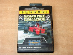 ** Ferrari Grand Prix Challenge by Flying Edge