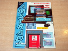 Amstrad Action - Issue 38